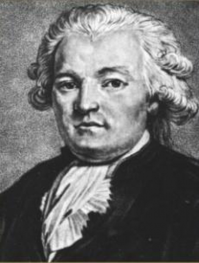 Jean-Anthelme Brillat de Savarin